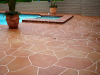 Orange County Ca Pool Deck Resurfacing