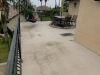 Yorba Linda balcony deck_before