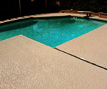 Pool Waterproofing Membrane