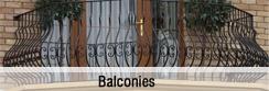 balconies 51 Stairways, Balconies, & Walkways  Oh My!