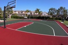 after view of <u/>recreational surfaces_basketball court_aliso viejo