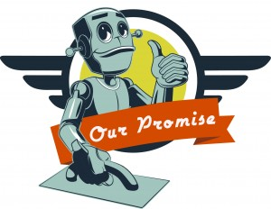 Robot_our promise