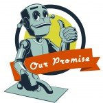 Robot Our Promise