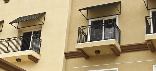balcony deck_South Orange County Deck Coatings
