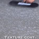 deck coating texture layer