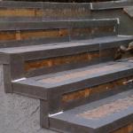 Deck Waterproofing-Rancho Santa Margarita Stairs
