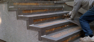 Stairs_Deck Repair in Orange County Ca