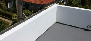 Waterproofing Roof Decks_after