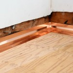 tricky Deck waterproofing before