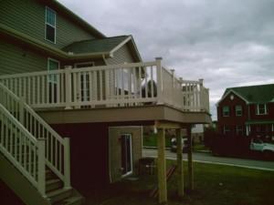 Custom Deck Waterproofing-<u/>Tricky Decks Part 1