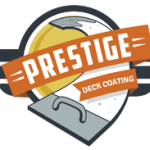 Prestige Deck Coating Gallery