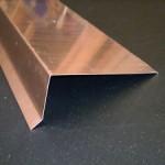 drip edge flashing copper