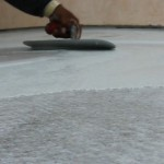 Huntington Beach Deck Repair Company_skim coat layer