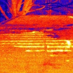 Roof Deck Leak Detection