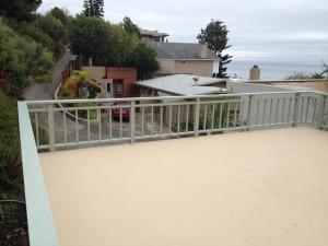 Huntington Beach Balcony