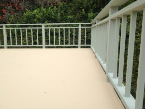 balcony waterproofing_after