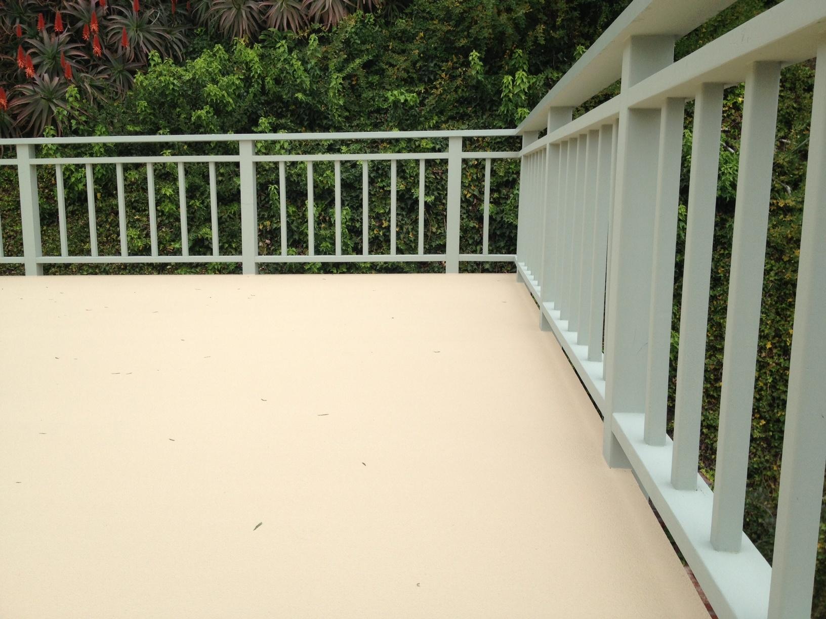 Balcony Waterproofing Balcony Deck Coating Balcony
