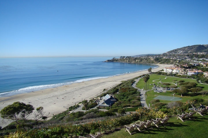 Laguna Niguel Deck repair_view