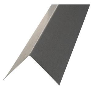 L Metal deck flashing