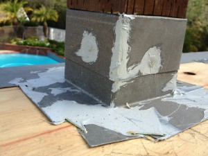 post flashing_deck coatings Yorba Linda