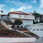 San Clemente roof deck coatings