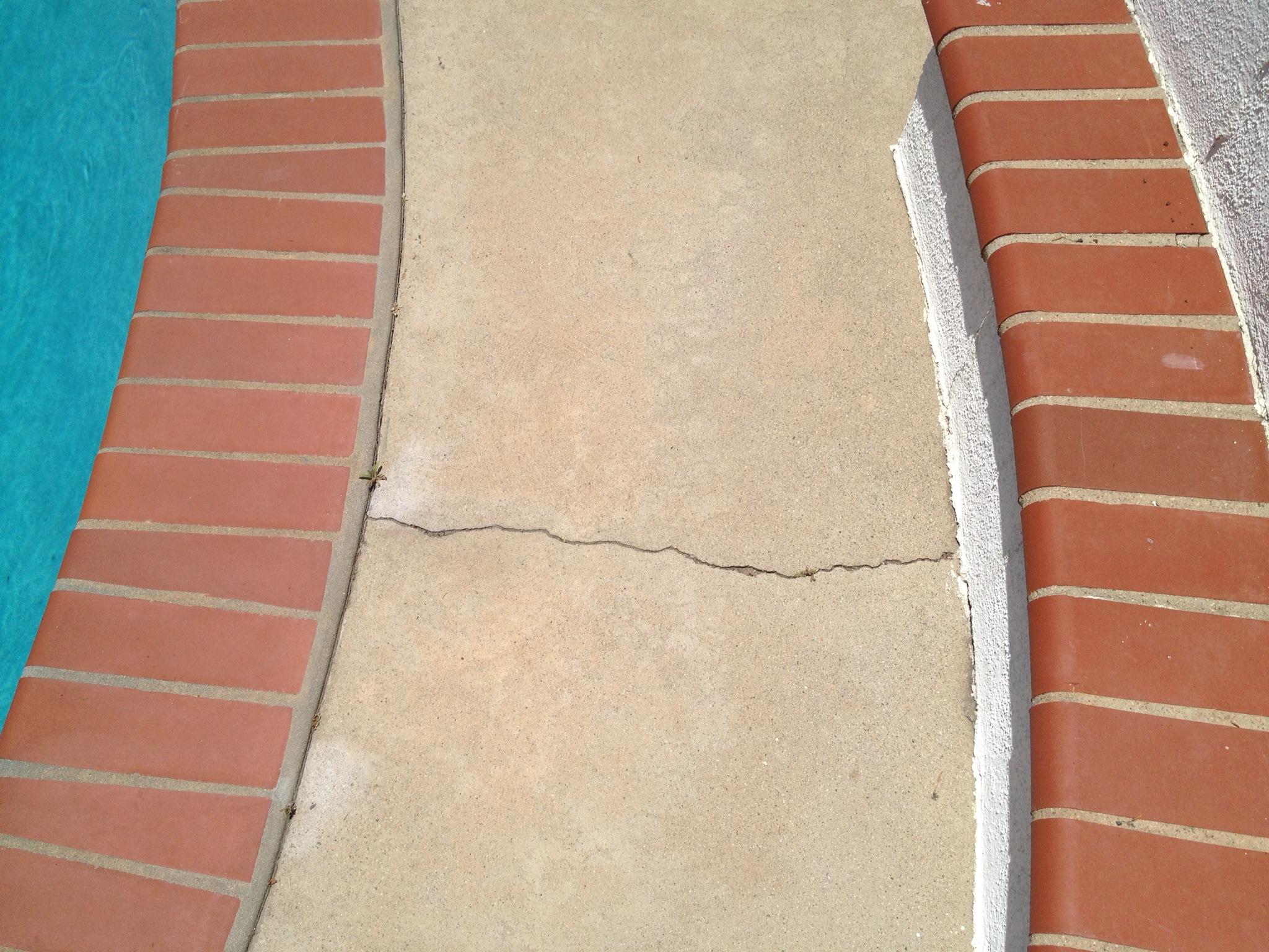 mercial Pool Deck Resurfacing Pool Deck Coating
