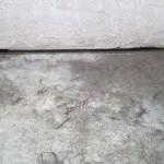 surface cracking