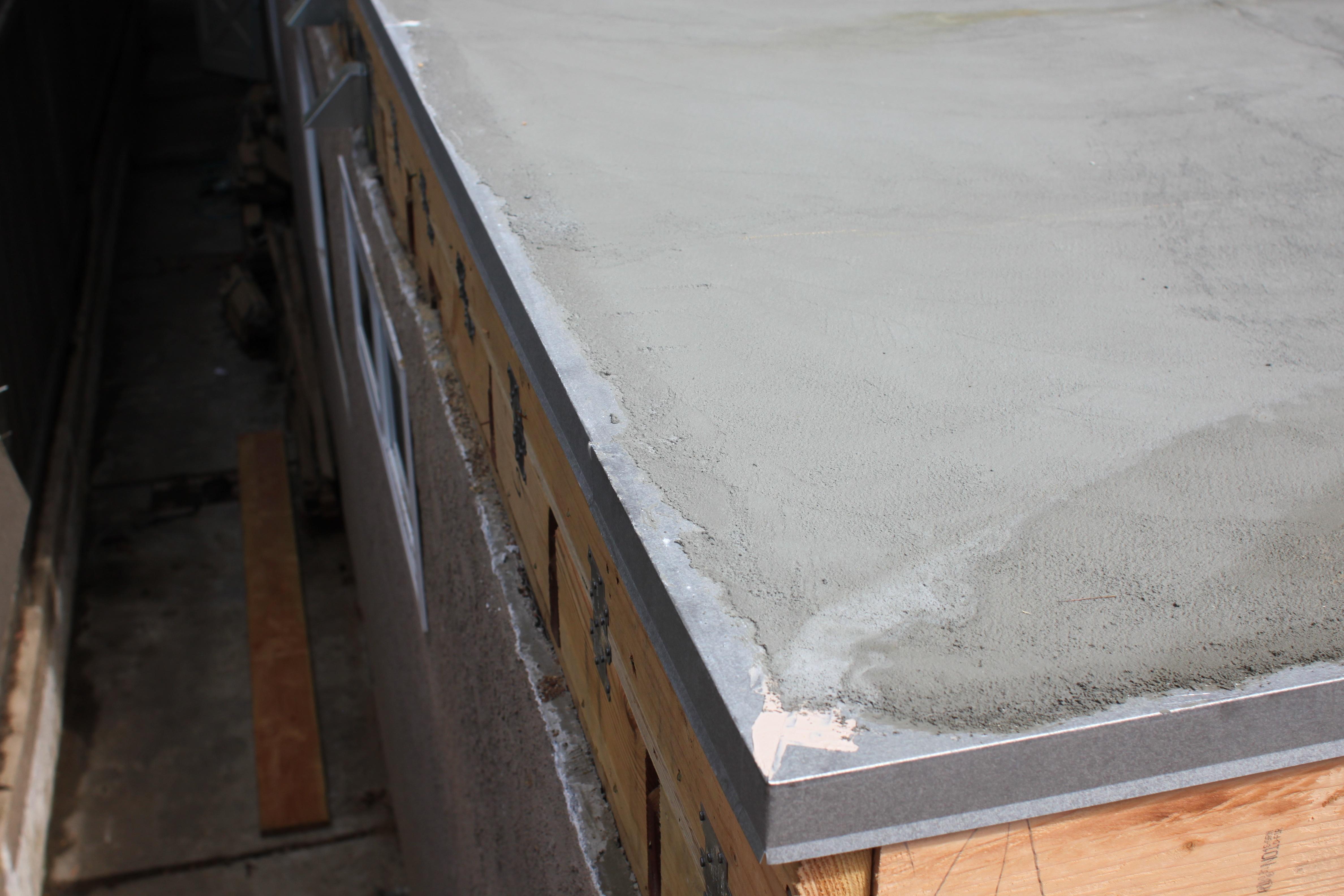 Deck repair waterproofing balcony patio roof for Balcony repairs