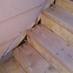 waterproofing plywood decks _ stairs