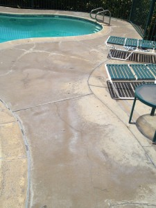 pool decking disaster