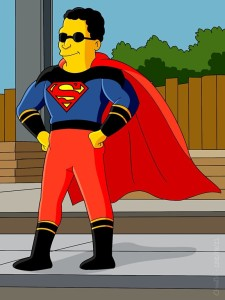 Concrete Deck Resurfacing_Superman