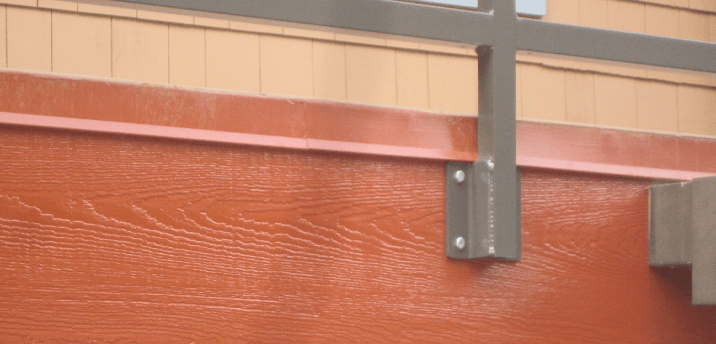 balcony deck_front_drip edge flashing