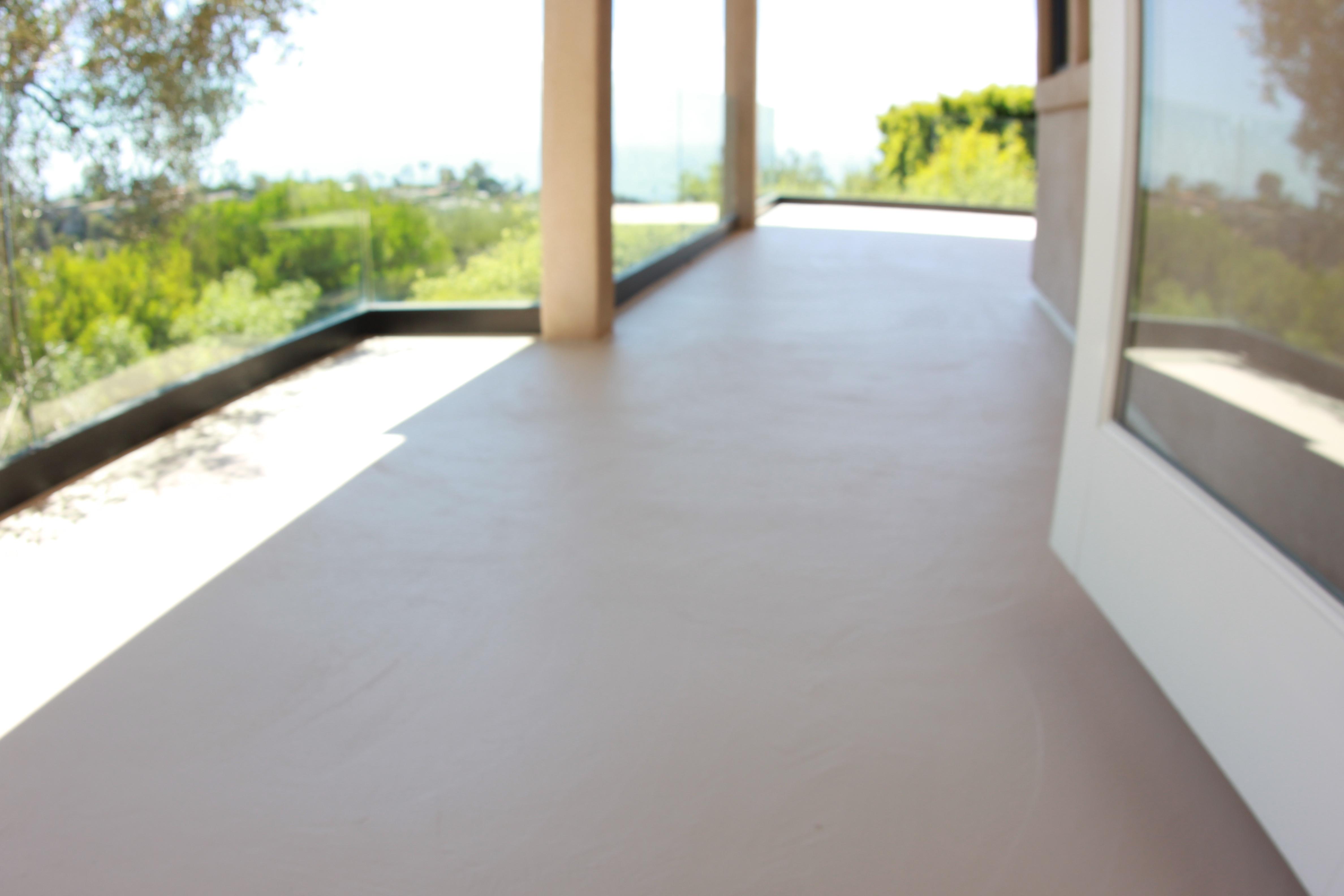 Cementitious Waterproofing Coating : Waterproof a leaky deck decking waterproofing coatings