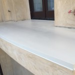 fiberglass waterproofing_skim coat