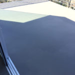 large deck waterproofing
