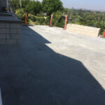 Tile Underlay_ Before