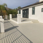 San Juan Deck Coating Remodel