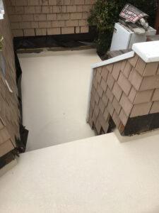waterproof decks _ stairs